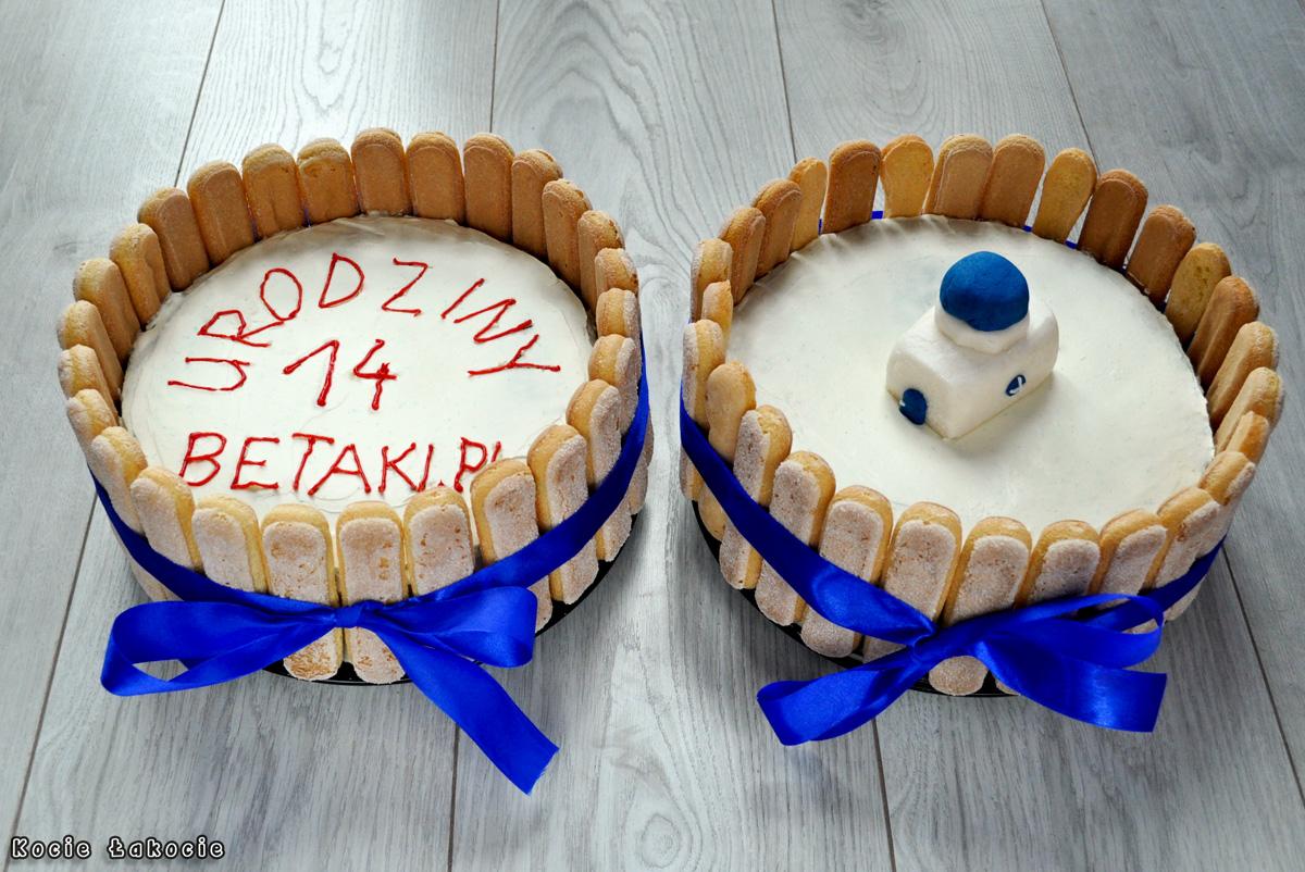 """""""Grecki"""" tort :-)"""