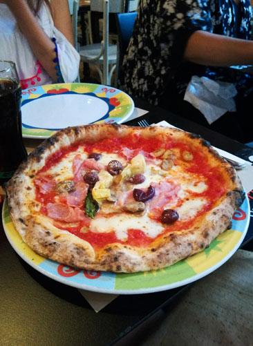 Gdzie zjeść w Wenecji?