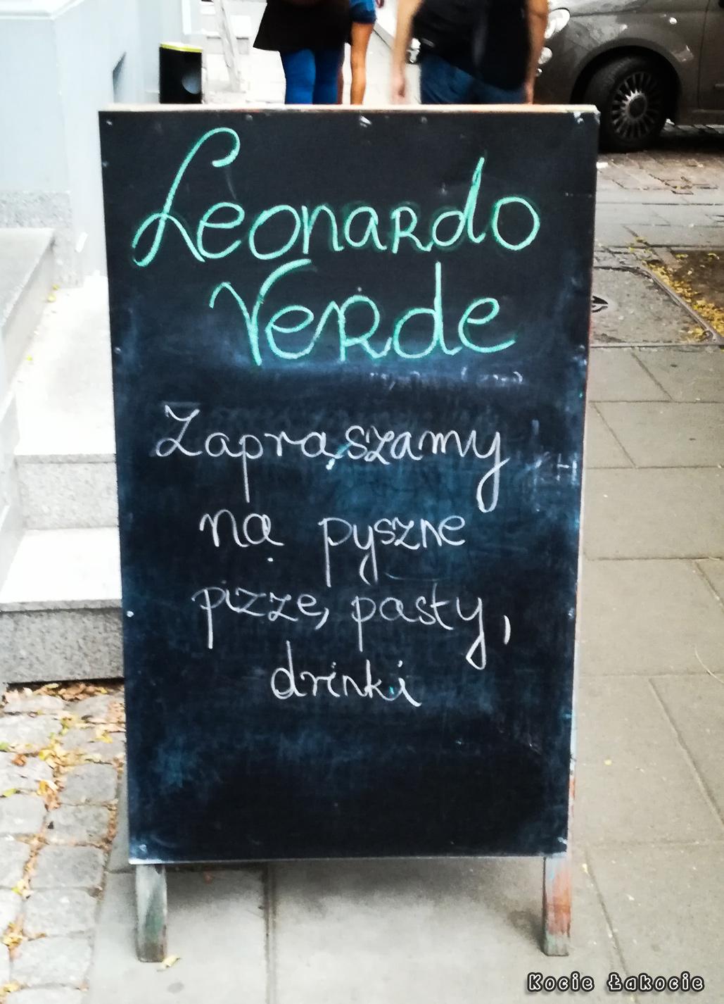 Leonardo Verde